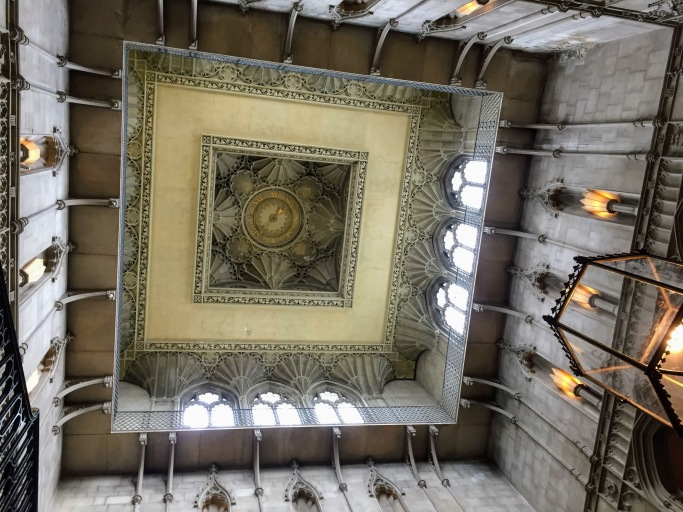 Ashridge-Ceiling