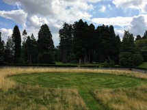 Ashridge-Maze